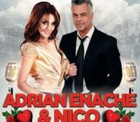 1. Nico u0219i Adrian Enache de ziua u00EEndragostiu021Bilor