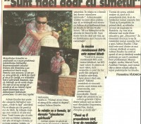 ziarul zau